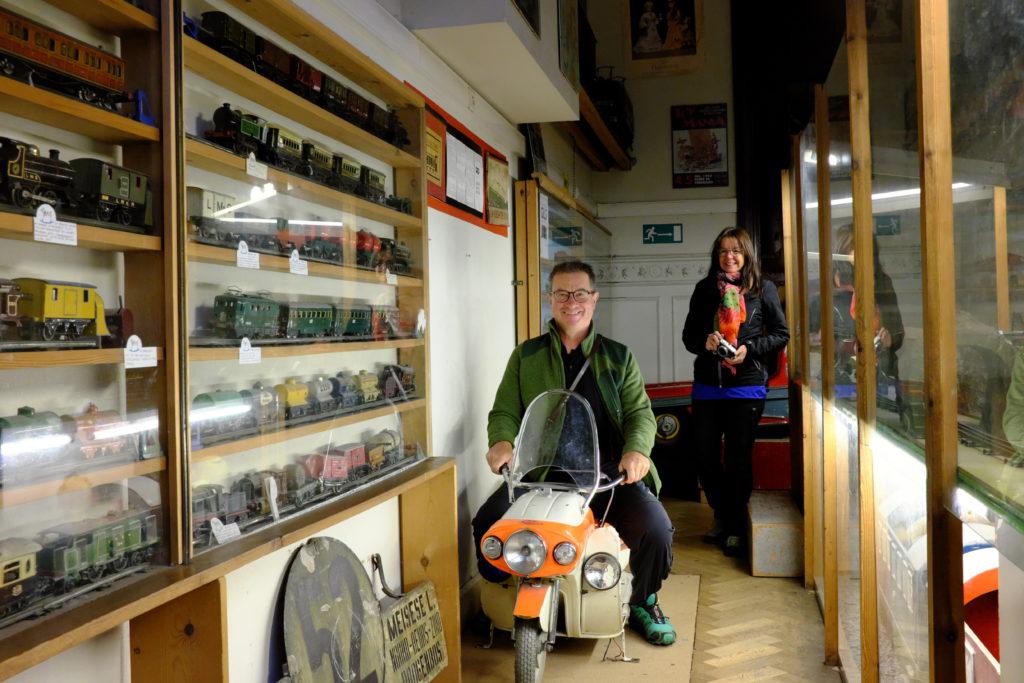 Spielwarenmuseum Brüssel