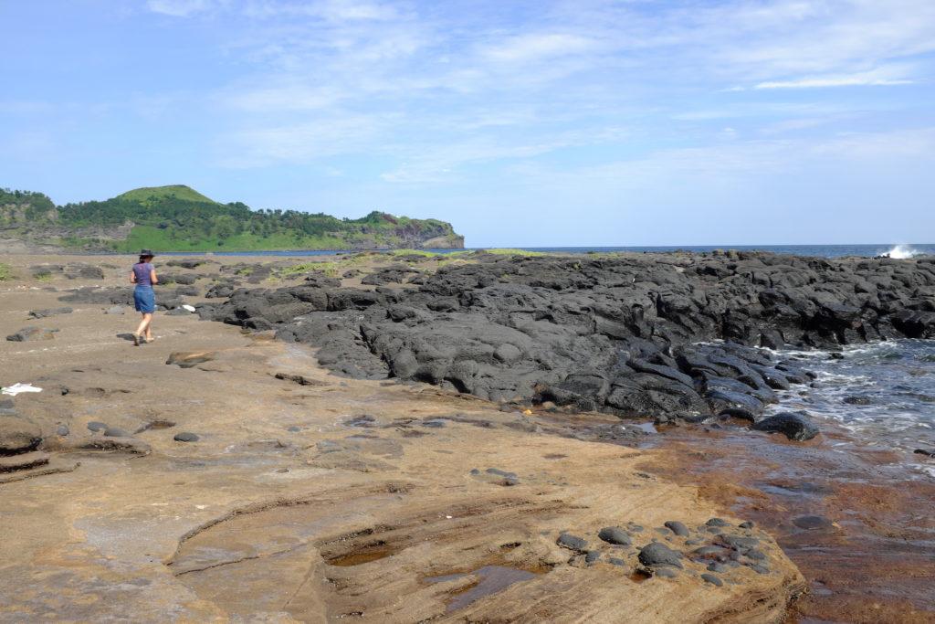 Auf Jeju