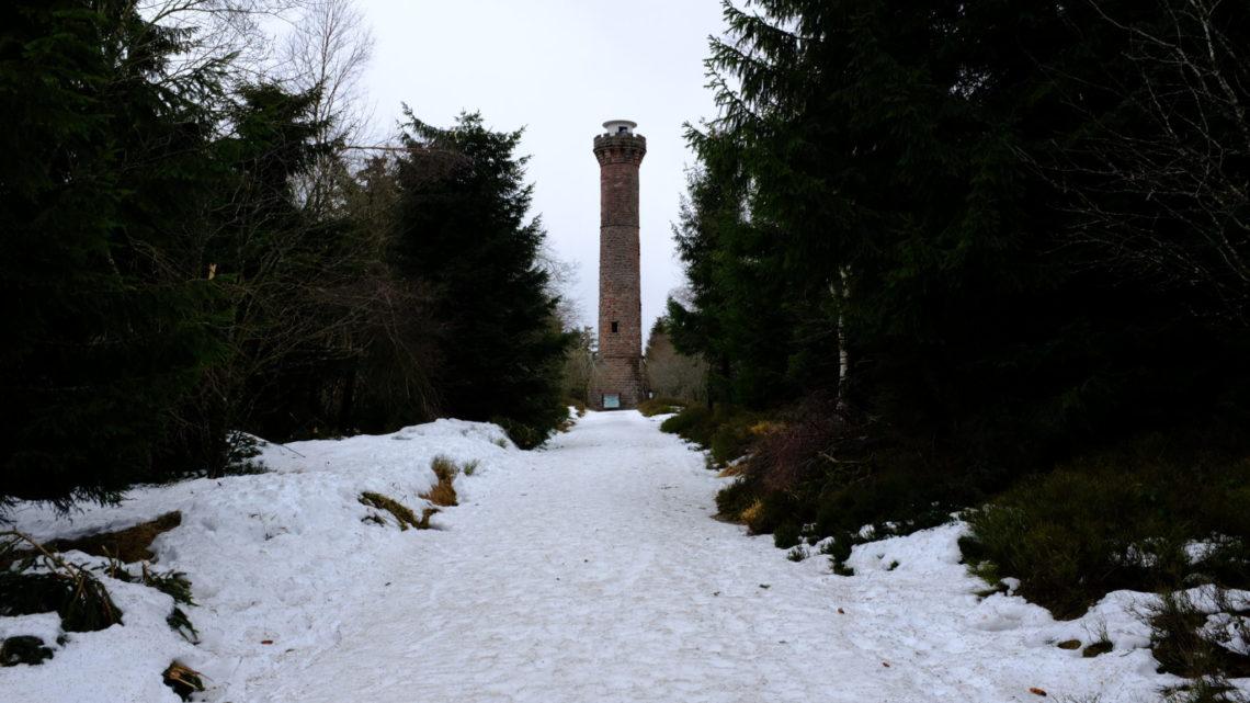 Kaiser Wilhelm Turm