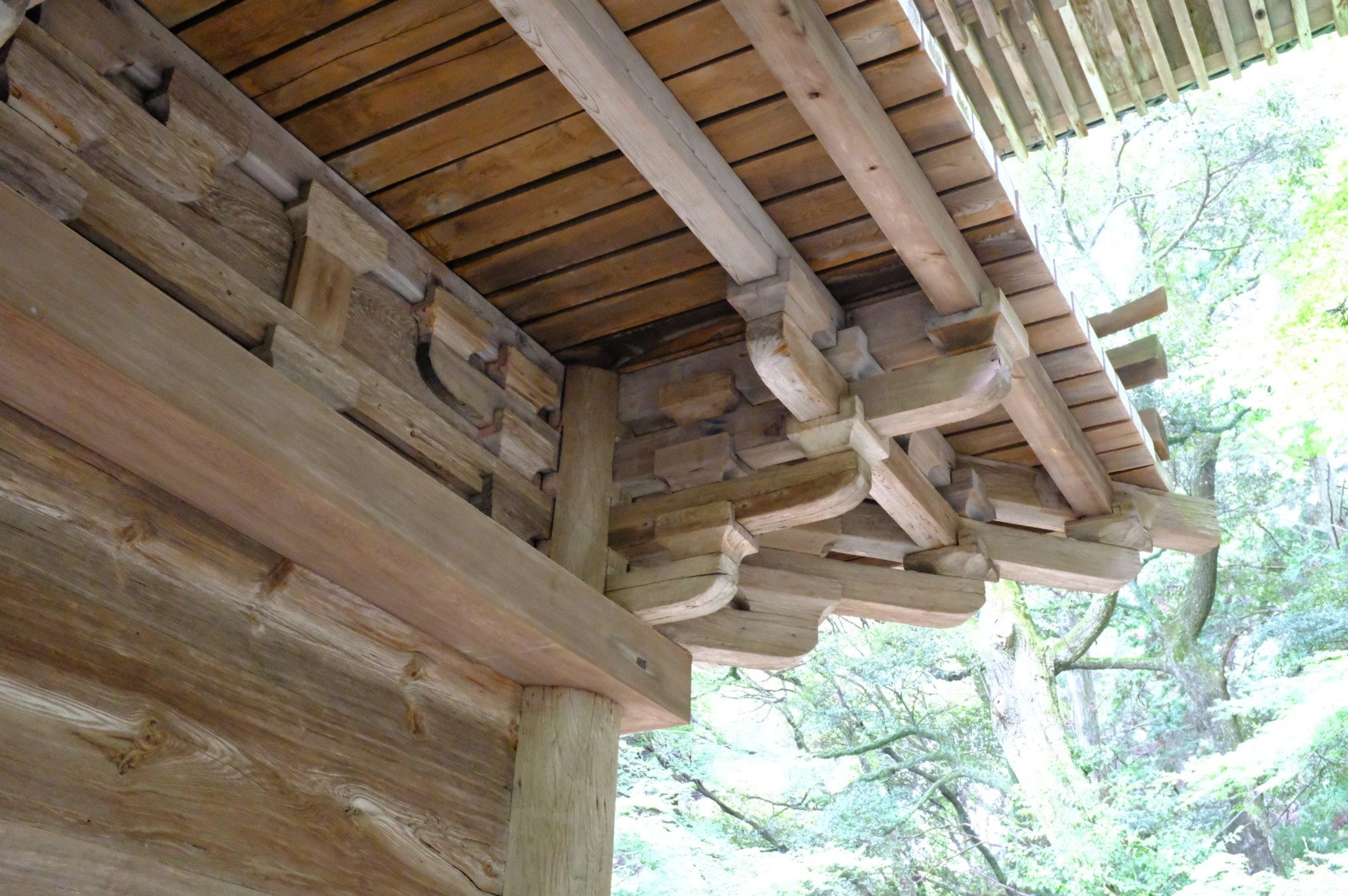 Tolle Holzverbindungen