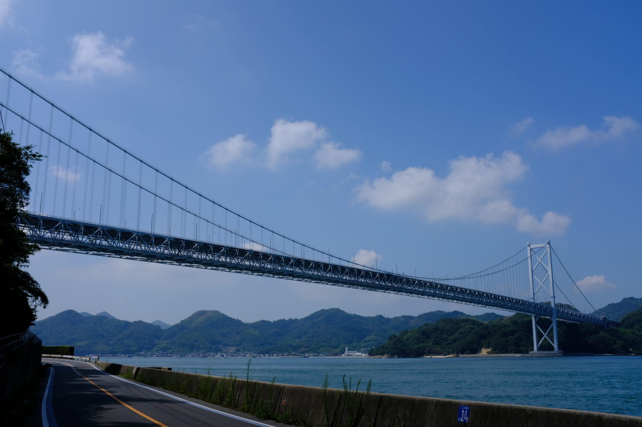 Japanische Brückenkunst