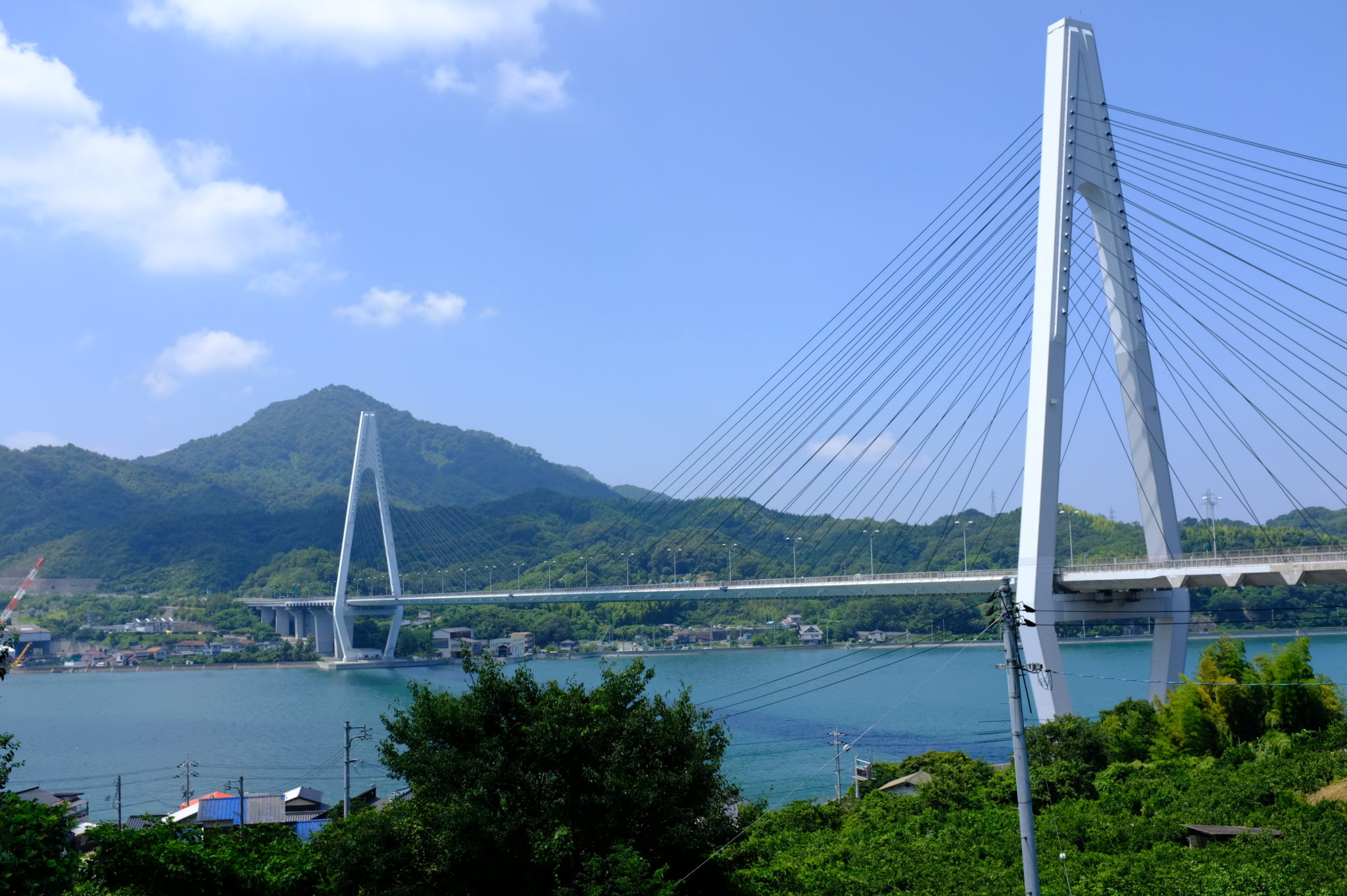 Brücke Nummer zwei