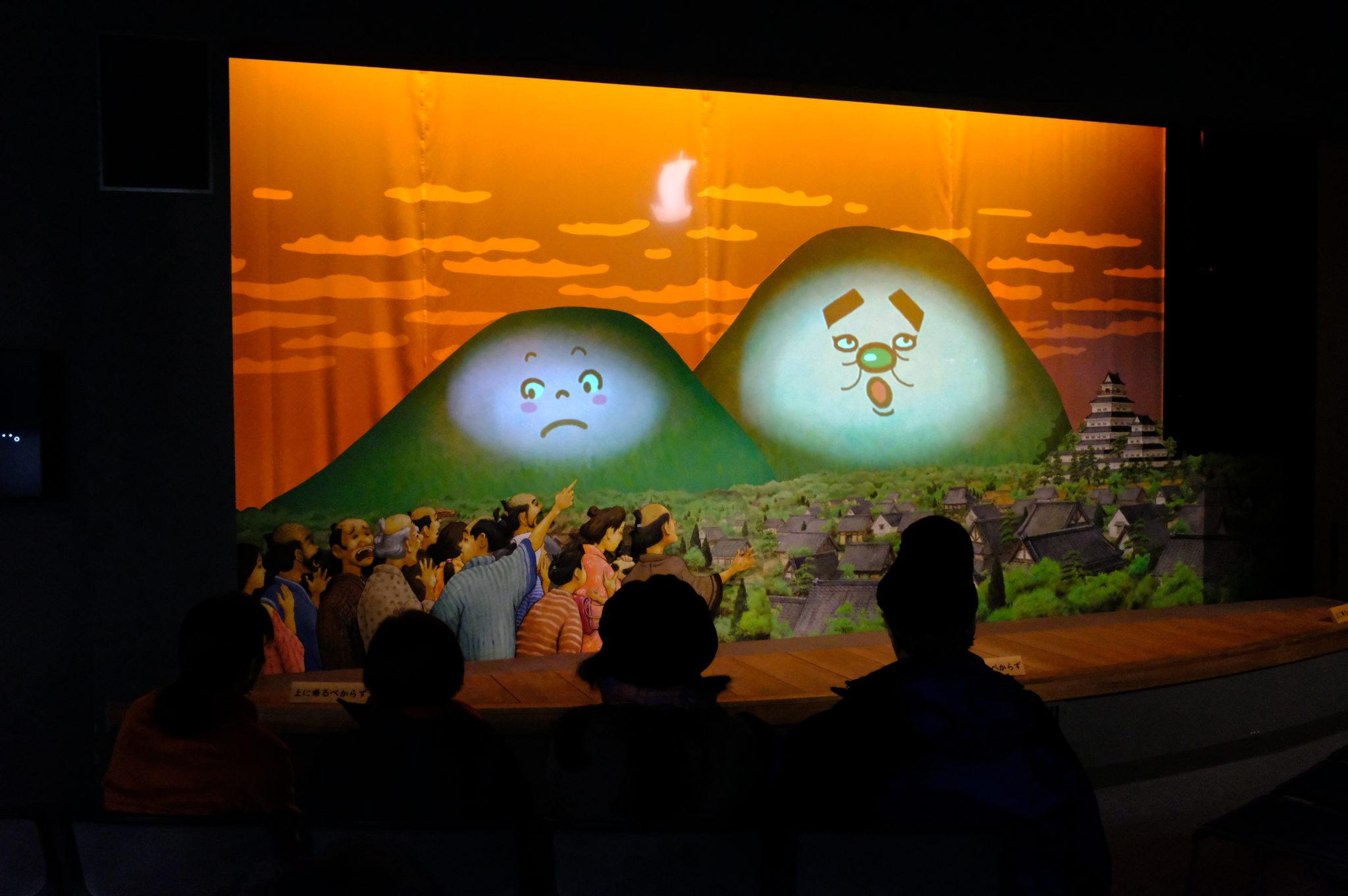Vulkan Theater