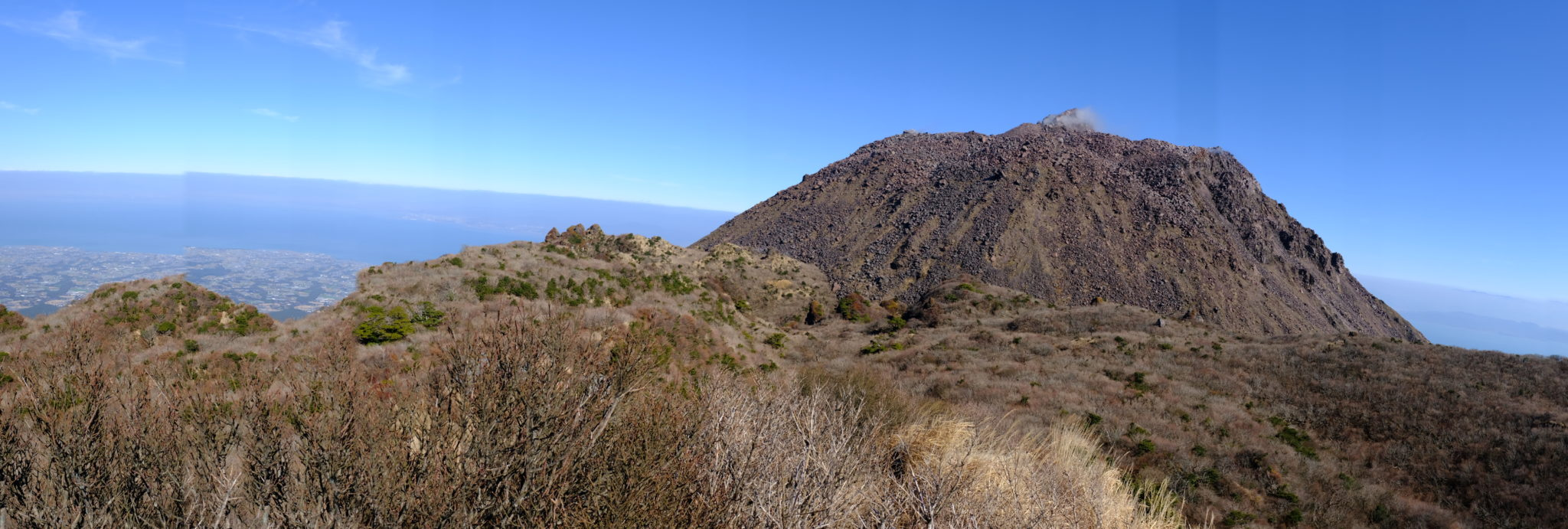Mt Heisei