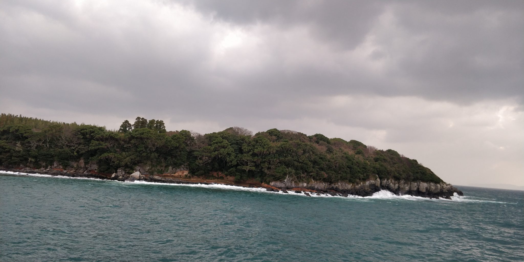 Die Insel Iki